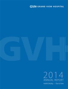 GVH 2014 Annual Report 8
