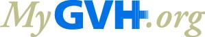 MyGVH logo.