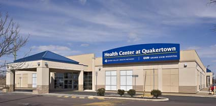 quakertown-health-center
