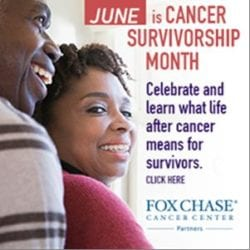 15_Fox Chase June Survivorship