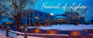 Festival of Lights Grand View