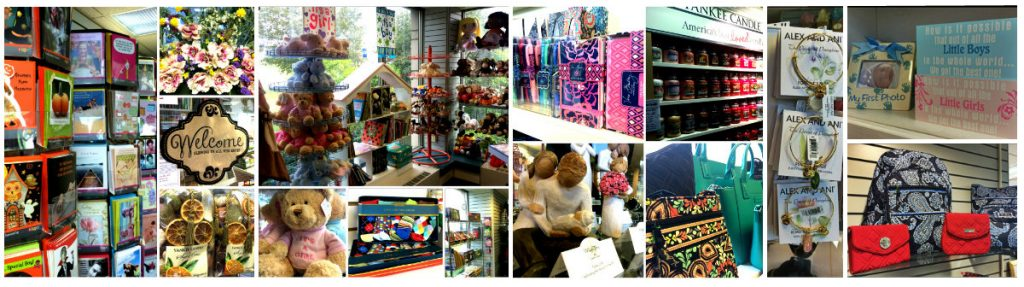 gift shop super collage