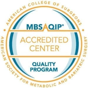 MBSAQIP Accredited Center Quality Program