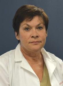 Patty Damiano headshot.
