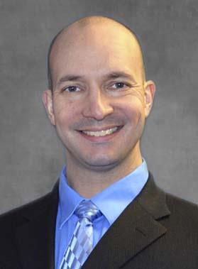 Benjamin Sigmond MD